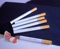 Школьные сигареты