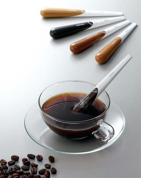 Альтернатива стикам - кофейные палочки