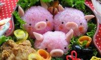 Знакомьтесь: бэнто - искусство дизайна еды