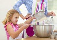 Кухонная математика
