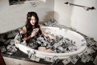 Ритуал для привлечения денег «Денежная погремушка»