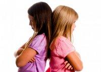 Ссора братьев и сестер: что делать?