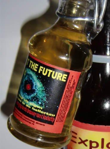 Самое крепкое пиво в мире: Start the Future