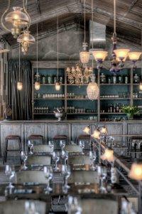 Рестораны мира: Bistrot на Бали