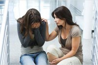 Как помочь подростку пережить несчастную любовь