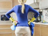 Гигиена питания: самые грязные места на кухне
