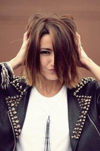 Как освежить тусклый цвет волос