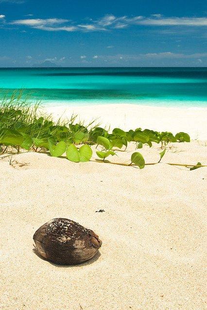 Сен-Мартен: небольшой путеводитель по острову