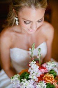 Простые секреты свадебного макияжа