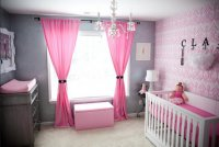 Комната для новорожденного: практичные советы родителям