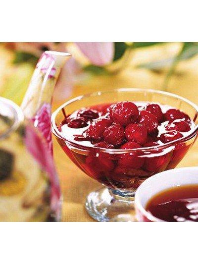 Оригинальное вишневое варенье