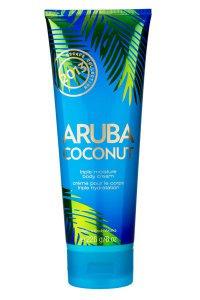 Увлажняющий крем для тела Arube Coconut от Bath&Body Works