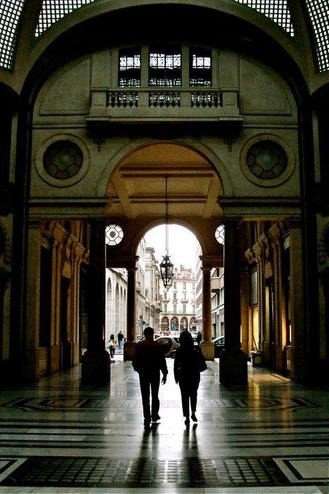 Городские зарисовки: Милан и итальянская кухня
