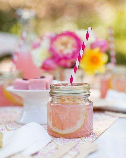 Напитки на сладком столе