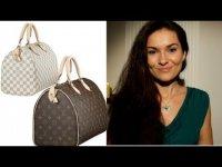 Как отличить настоящую сумку Louis Vuitton от реплики