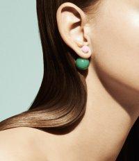 Девушка с жемчужной сережкой: новый аксессуар от Dior