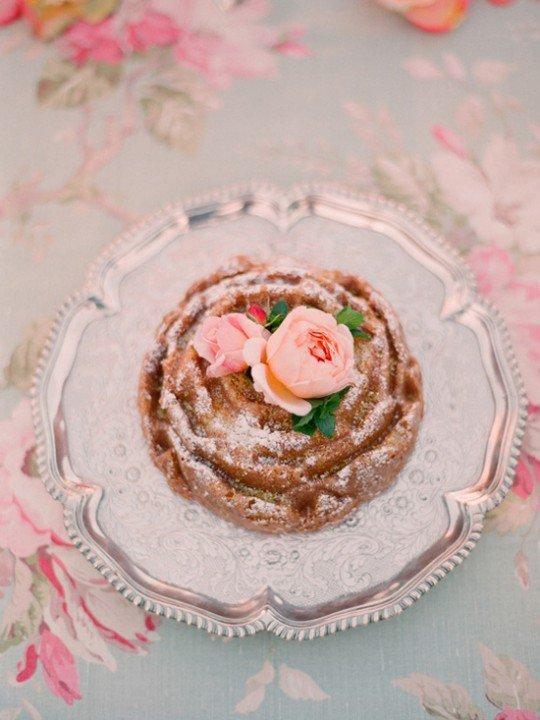 Советы по оформлению сладкой зоны на свадьбе