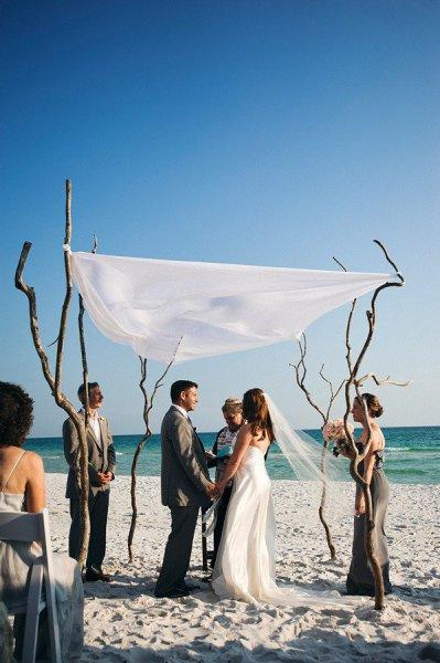 Самые дешевые курорты для свадьбы и медового месяца