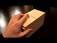 Бесполезная коробочка с сюрпризом