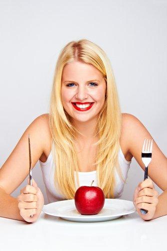 Почему диета не действует