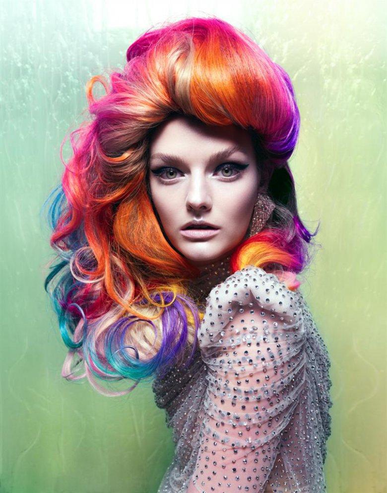 Время перемен: как правильно подобрать цвет волос?
