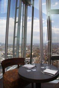 Рестораны мира: OBLIX в Лондоне