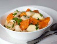 Фруктовый салат «Витаминная феерия»