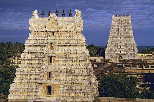 Удивительный Рамешварам