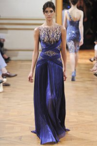 Платья от Zuhair Murad