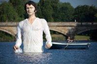 В Лондоне появился памятник мистеру Дарси в образе Колина Ферта