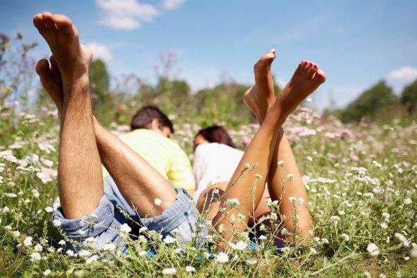 Идеи для романтического летнего свидания
