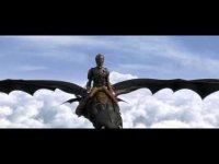 Тизер мультфильма «Как приручить дракона 2»