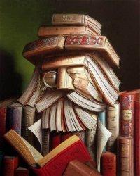 Что не читать: вредные книги