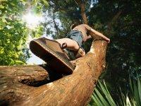 Куда отправить летом хулигана: педагогика природы  «Дерсу Узала»