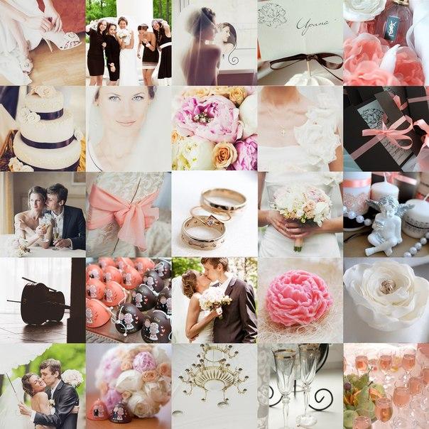 7 свадебных трендов 2013 года