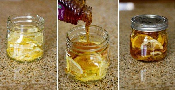 Сладкое лекарство от простуды