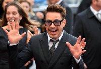 Роберт Дауни-младший признан самым высокооплачиваемым актером