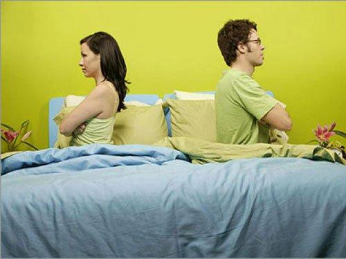 Главные женские ошибки в браке