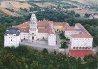 Всемирное наследие ЮНЕСКО: аббатство Паннонхальма (Венгрия)