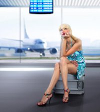 Лекарства в самолете: что можно, а что нельзя