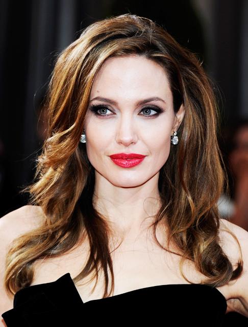 Анджелина Джоли возглавила новый рейтинг Forbes