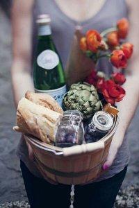 О чем говорят наши пищевые привычки