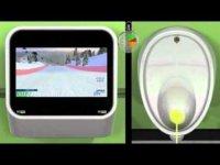 Компьютерные игры в туалете