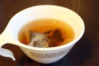 Чай против солнечных ожогов
