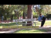 Смешная и сумасшедшая магия Энди Гросса