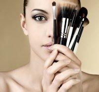 Кисти для макияжа: как правильно выбрать?