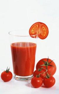 Питательные коктейли с томатами
