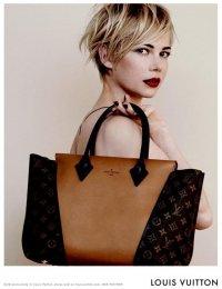 Первый взгляд на кампанию Louis Vuitton 2013