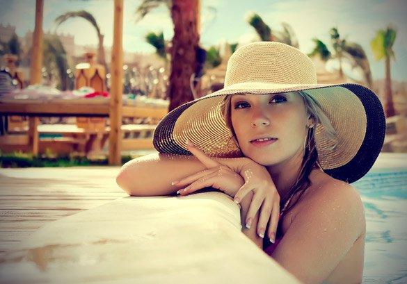 Как избежать проблем со здоровьем во время отдыха