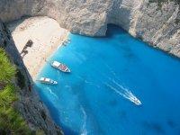 Греция: передвижение по стране